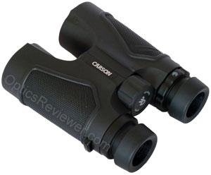 Carson 3D ED Binocular
