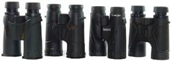 Bushnell Legend Ultra HD vs Nikon Monarch 5 vs Leupold Cascades vs Carson 3D ED