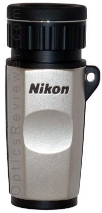Nikon 5X15 High Grade Monocular