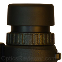 Nikon Monarch 5 ED Diopter Adjustment