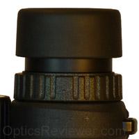 Nikon Monarch 5 ED Diopter Adjustment