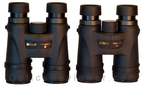 Nikon s monarch vs which to choose