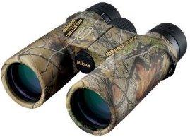 Nikon Monarch ATB Binocular Camouflage