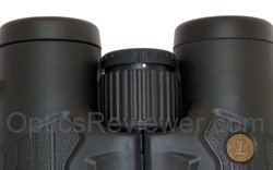 Leupold Cascades Diopter Adjuster extended