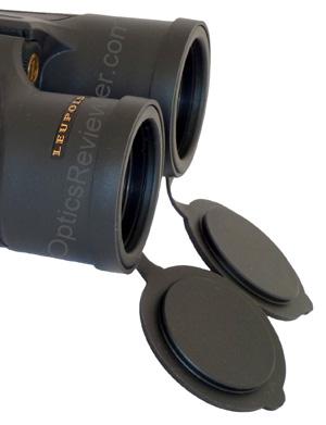 Leupold Cascades Push-On Caps for Objective Lenses