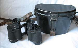 Swarovski Binoculars WWII