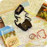 Travel Binoculars Page