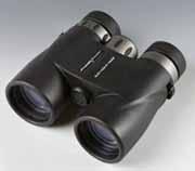 Zhumell short-barrel binocular