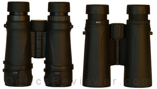 Nikon vs Zeiss binoculars comparison